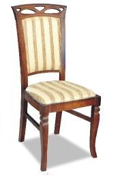 Krzesło Doris Kloze