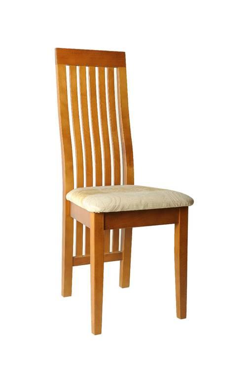 Krzesło Harfa Szczeble