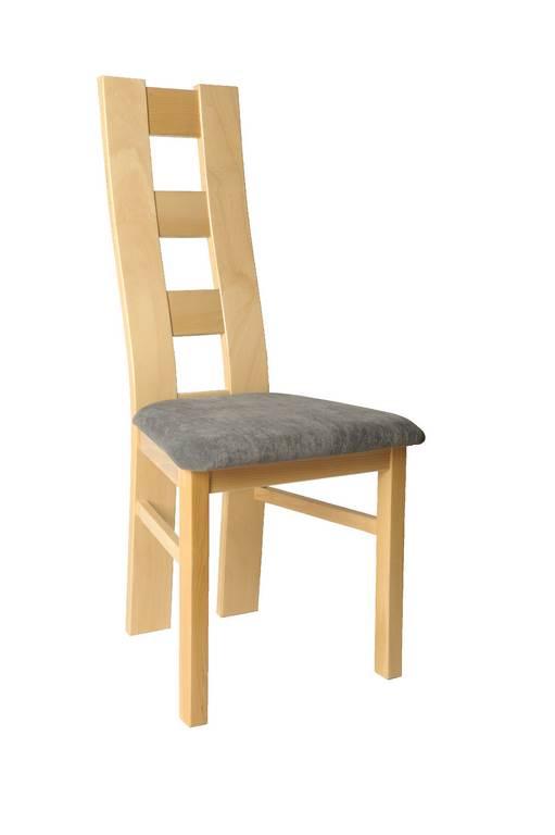 Krzesło Okienko Wysokie